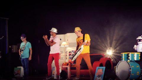 concert spectacle pour enfants